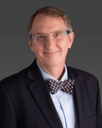 Top Rated Appellate Attorney in Irvine, CA : Jeffrey A. Robinson