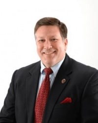 Top Rated Professional Liability Attorney in Greenwood, IN : Patrick Olmstead