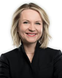 Top Rated Family Law Attorney in Minneapolis, MN : Karolina M. Brekken-Hoerl