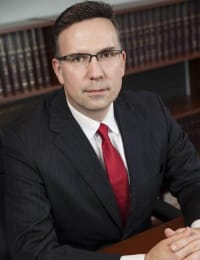 Top Rated Family Law Attorney in Saint Paul, MN : Brian J. Clausen