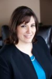 Top Rated Family Law Attorney in Oakdale, MN : Eileen C. Krenner