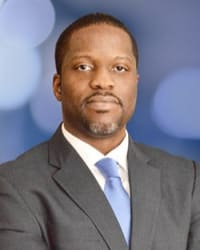 Top Rated Criminal Defense Attorney in Baltimore, MD : Hasson D. Barnes