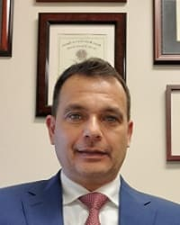 Top Rated Criminal Defense Attorney in Miami, FL : S. Patrick Dray