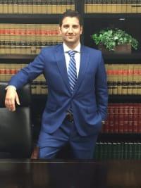 Top Rated Criminal Defense Attorney in Oklahoma City, OK : M. Eric Bayat