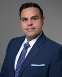 Top Rated Personal Injury Attorney in Gretna, LA : Edward L. Moreno