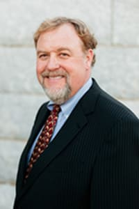 Top Rated Business Litigation Attorney in Auburn, CA : David E. Frank