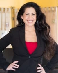 Top Rated Employment Litigation Attorney in Los Angeles, CA : Christina M. Coleman
