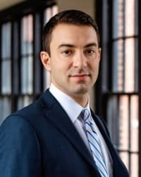 Top Rated Personal Injury Attorney in Foxborough, MA : Zachary Ballin