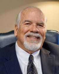Top Rated Family Law Attorney in Tulsa, OK : James W. Feamster, III