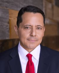 Top Rated Criminal Defense Attorney in Fairfax, VA : Manuel E. Leiva