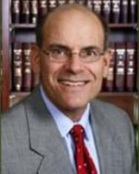 Top Rated Business Litigation Attorney in Needham, MA : Howard S. Goldman