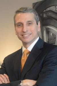 Paul J. Giuffre