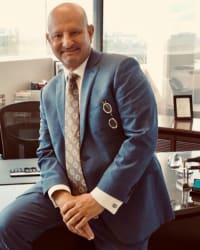 Top Rated Family Law Attorney in Miami, FL : Richard J. Preira