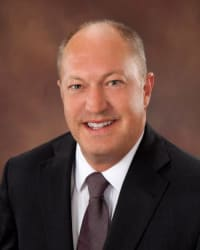 Top Rated Family Law Attorney in Independence, MO : R. Scott Richart