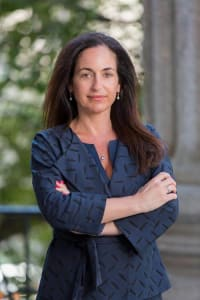 Top Rated Business Litigation Attorney in West Hartford, CT : Jennifer R. Rossi