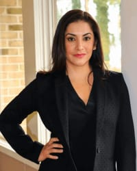 Top Rated Employment Litigation Attorney in Cherry Hill, NJ : Arykah Trabosh