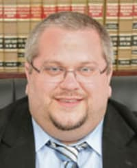 Top Rated Criminal Defense Attorney in Appleton, WI : Eric P. Pitsch