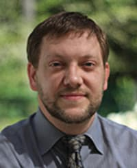 Matthew McHenry