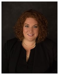 Top Rated Family Law Attorney in Overland Park, KS : Sarah Carmody