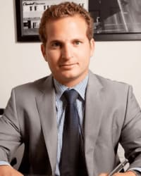 Top Rated Products Liability Attorney in Los Angeles, CA : Adam M. Zolonz