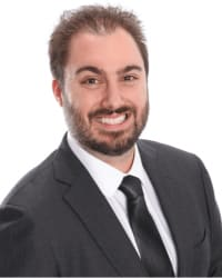 Top Rated Workers' Compensation Attorney in Granada Hills, CA : Evan S. Kantz