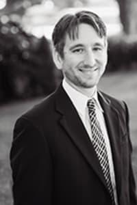 Top Rated General Litigation Attorney in St. Petersburg, FL : Julian E. Wood, Jr.