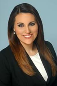 Amanda M. Como