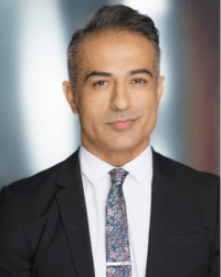 Top Rated Personal Injury Attorney in Los Angeles, CA : A. Ilyas Akbari