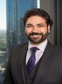Top Rated Employment Litigation Attorney in Los Angeles, CA : Alireza Alivandivafa