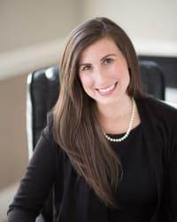 Top Rated Estate & Trust Litigation Attorney in Marietta, GA : Leslee C. Hungerford