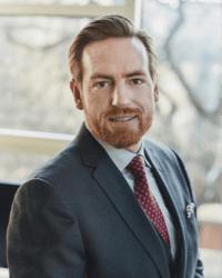 Top Rated Civil Litigation Attorney in Portland, OR : Collin C. McKean