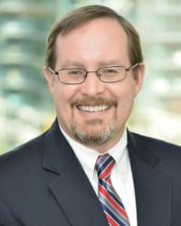 Top Rated Business Litigation Attorney in Atlanta, GA : Keith Hasson