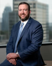 Top Rated Personal Injury Attorney in Tucker, GA : Beau T. Pirkle