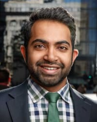 Top Rated Family Law Attorney in Chicago, IL : Rahul Iyer