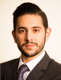 Top Rated Personal Injury Attorney in Los Angeles, CA : Giancarlo J. Mendez