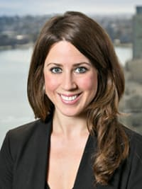 Top Rated Employment Litigation Attorney in Oakland, CA : Jayme L. Walker