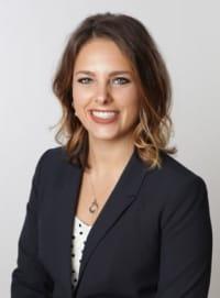 Top Rated Criminal Defense Attorney in Bloomington, MN : Christina Zauhar