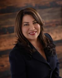 Top Rated Employment Litigation Attorney in El Paso, TX : Connie J. Flores