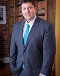D. Blake Carter, Jr.