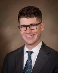 Top Rated Estate Planning & Probate Attorney in Stockbridge, GA : Orion Gregory Webb