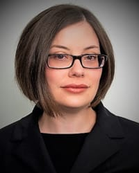Top Rated Employment Litigation Attorney in Newton Center, MA : Elisa A. Filman