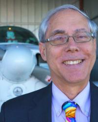 Steven M. Chait