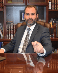 Top Rated Civil Litigation Attorney in Englewood, CO : S. Birk Baumgartner