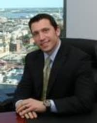 Top Rated Criminal Defense Attorney in Elkridge, MD : Oleg Fastovsky