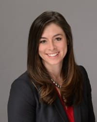 Top Rated Family Law Attorney in Westborough, MA : Irena W. Inman