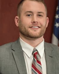 Top Rated Class Action & Mass Torts Attorney in Charleston, WV : Taylor M. Norman