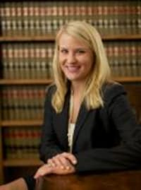 Top Rated Family Law Attorney in Norman, OK : Allyson Dow