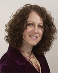 Top Rated Intellectual Property Attorney in New York, NY : Wendy E. Miller
