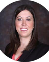Top Rated Family Law Attorney in Arlington Heights, IL : Katie C. VanDeusen