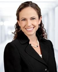 Top Rated Appellate Attorney in Weston, FL : Amanda J. Jones
